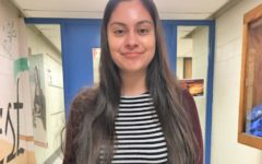 Gonzalez Named Artist of the Month, Recognized by PA Art Education Association