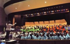 1st Annual Choir Day Festival Sings for Unity Among District