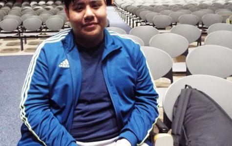 Miguel Barcenas