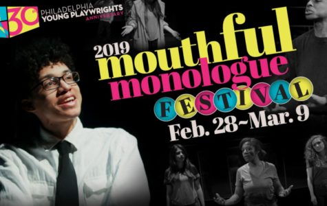 Student-Written Monologues Deliver Myriad Emotions at 'Mouthful' Festival