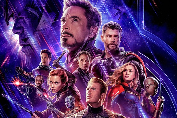 'Endgame' Brings Avengers Together for Strongest Marvel Film