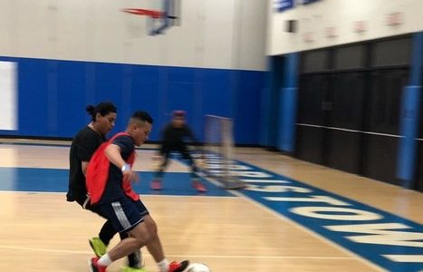 UNIDAD Scores Again in Spring Soccer Tournament