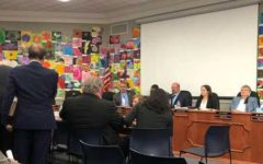 Norristown Academy Charter School Withdraws Application after Tense Public Hearing