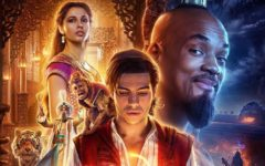 Disney Classic 'Aladdin' Brings Magic to Threaters in Live Action