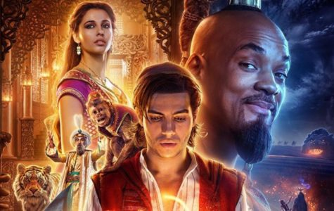 Disney Classic 'Aladdin' Brings Magic to Theaters in Live Action