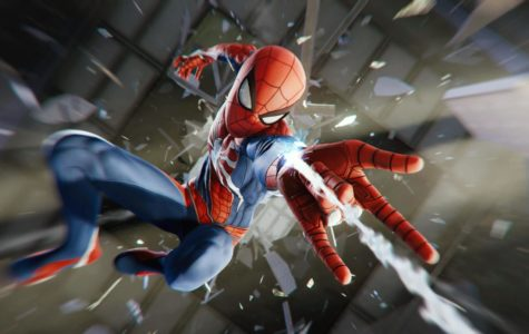 'Spider-Man' Swings into Action on Playstation Platform
