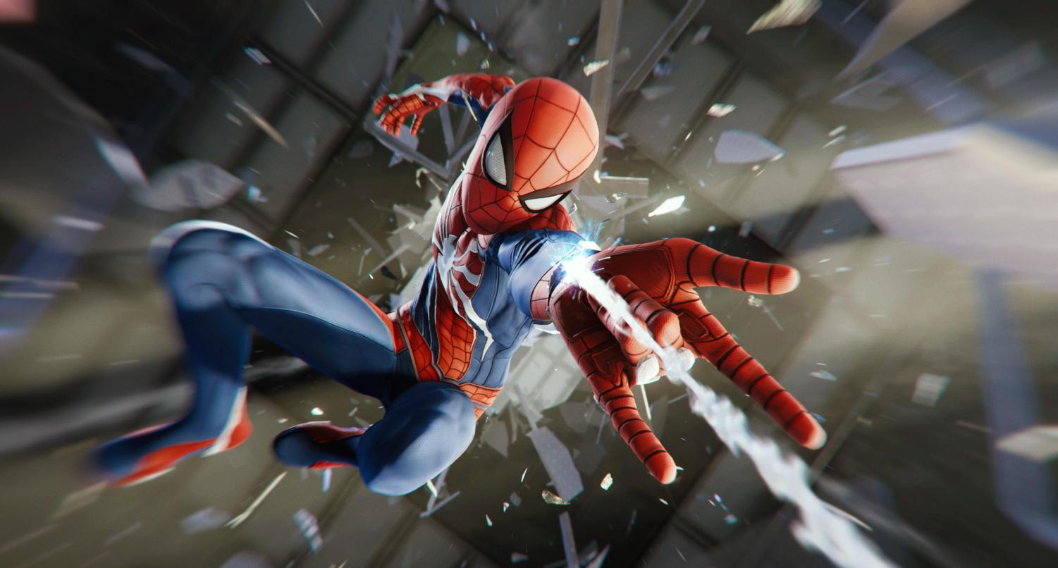 A difficult but otherwise near perfect game, 'Spider-Man' should provide hours of entertainment for serious PS4 gamers.