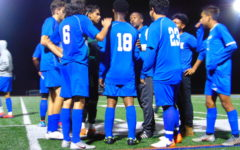 Norristown's Boys' Soccer Seniors Commemorate High School Careers in Close Battle with Methacton