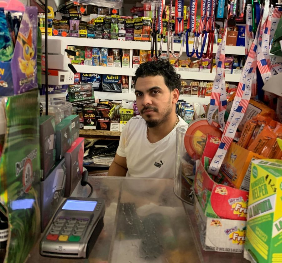 Hardworking Bodega Owner Brings Positivity to Norristown