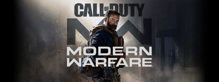 'Call of Duty: Modern Warfare' Awakens Sleepy Shooter Series
