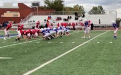 The Freshman Football team earned 3 wins out of the gate, achieving Norristown football's best record this year.