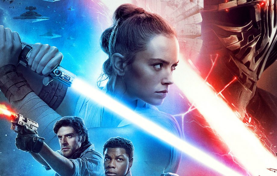 If you plan on seeing 'Star Wars: The Rise of Skywalker' the weekend it comes out, make sure to purchase those tickets now or be forever relegated to the Dark Side.