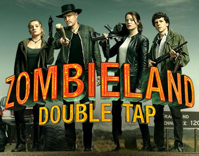 "Nostalgic ""Zombieland 2: Double Tap"" Doesn't Slay like Predecessor"