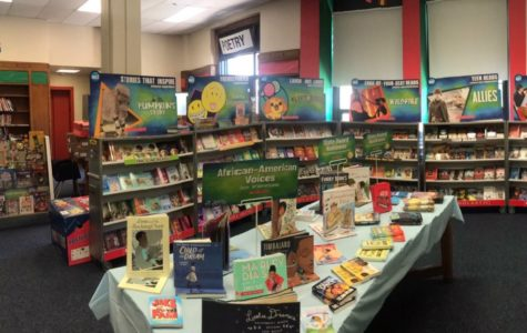 An Ode to the Times When We Read: the Scholastic Book Fair
