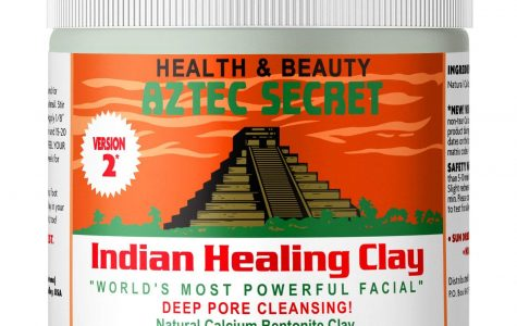 How to Use Aztec Indian Healing Clay, a Powerful and Affordable Face Mask