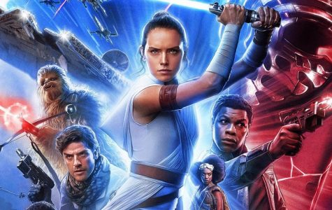 The Force Is Just All Right with 'The Rise of Skywalker'