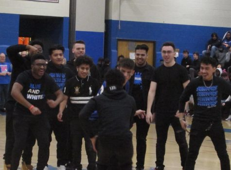 Meet the Guys (and Hosts) of Mr. Norristown 2K20