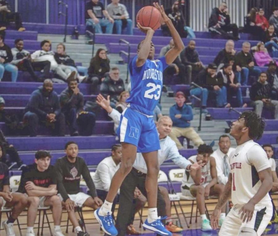 'Town Hoops Star Willie Anderson Strives for Greatness
