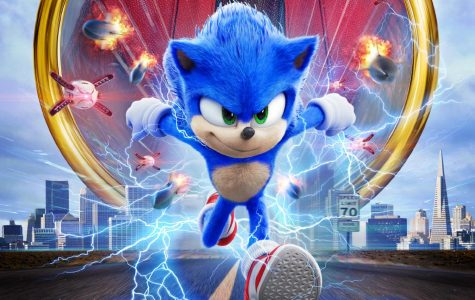 Live Action Sonic Sets New Standard For Video Game Movies
