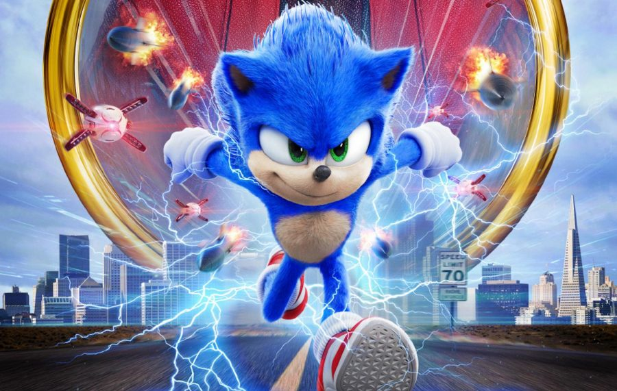 Live+Action+Sonic+Sets+New+Standard+For+Video+Game+Movies