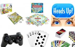 10 Fun Games You Can Play with Your Family