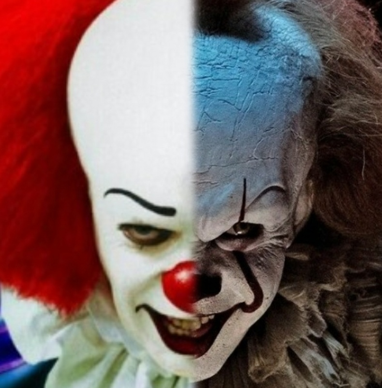 Are you too scared to put Pennywise on your screen this season?