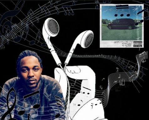 Greatest Rapper of Our Generation: How Kendrick Lamar