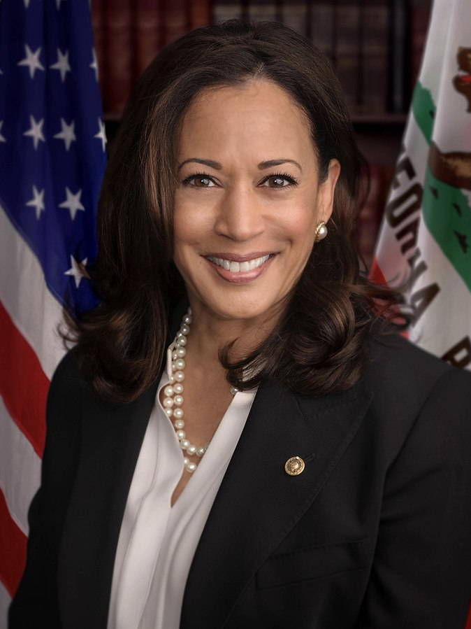 Kamala Harris will have to prove her commitment as Vice President.