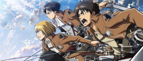 """Attack on Titan"" is one of the best animes of its generation."