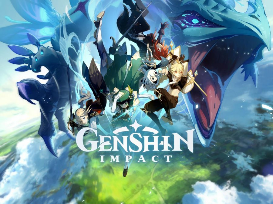 Gacha Game 'Genshin Impact' Dazzles in Beauty and Adventure