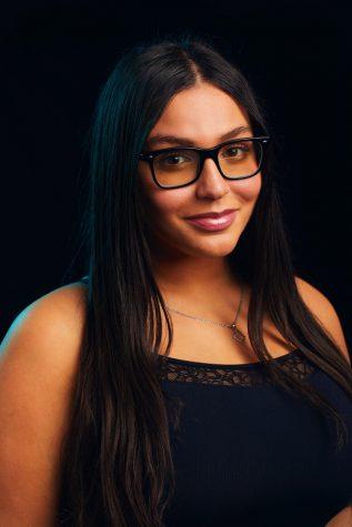 Photo of Layla Chaaraoui